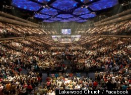 Over $600,000 In Donations Stolen From Osteen's Megachurch