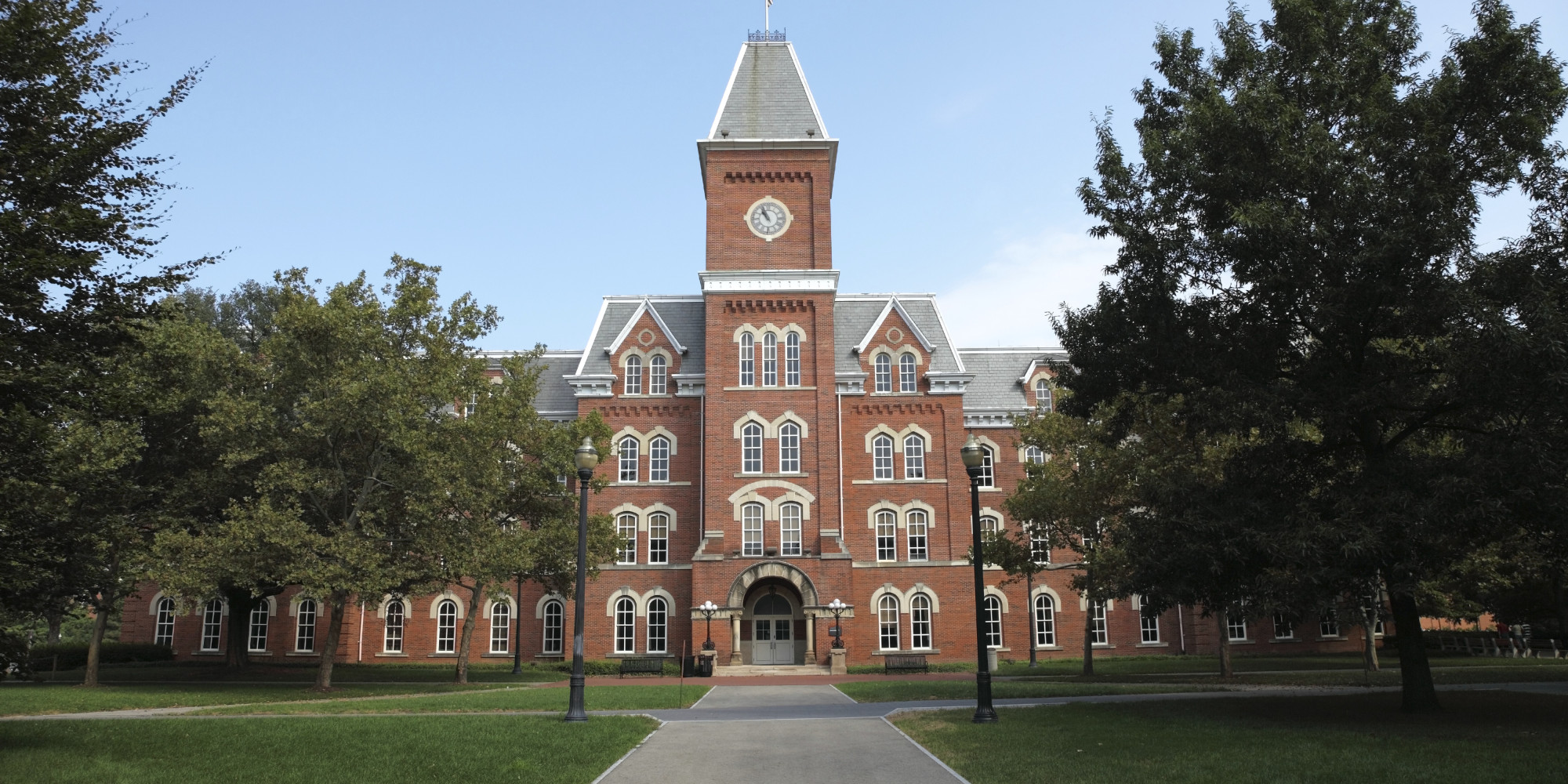 World Best Universities Ohio State University