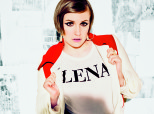 Lena Dunham Has Some Great Relationship Advice For You