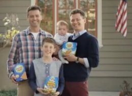 WATCH: New Ad Celebrates EVERY Family
