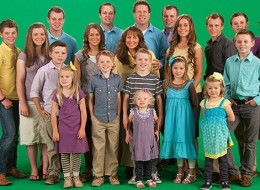 How Michelle Duggar Finds Time For <em>Herself</em>