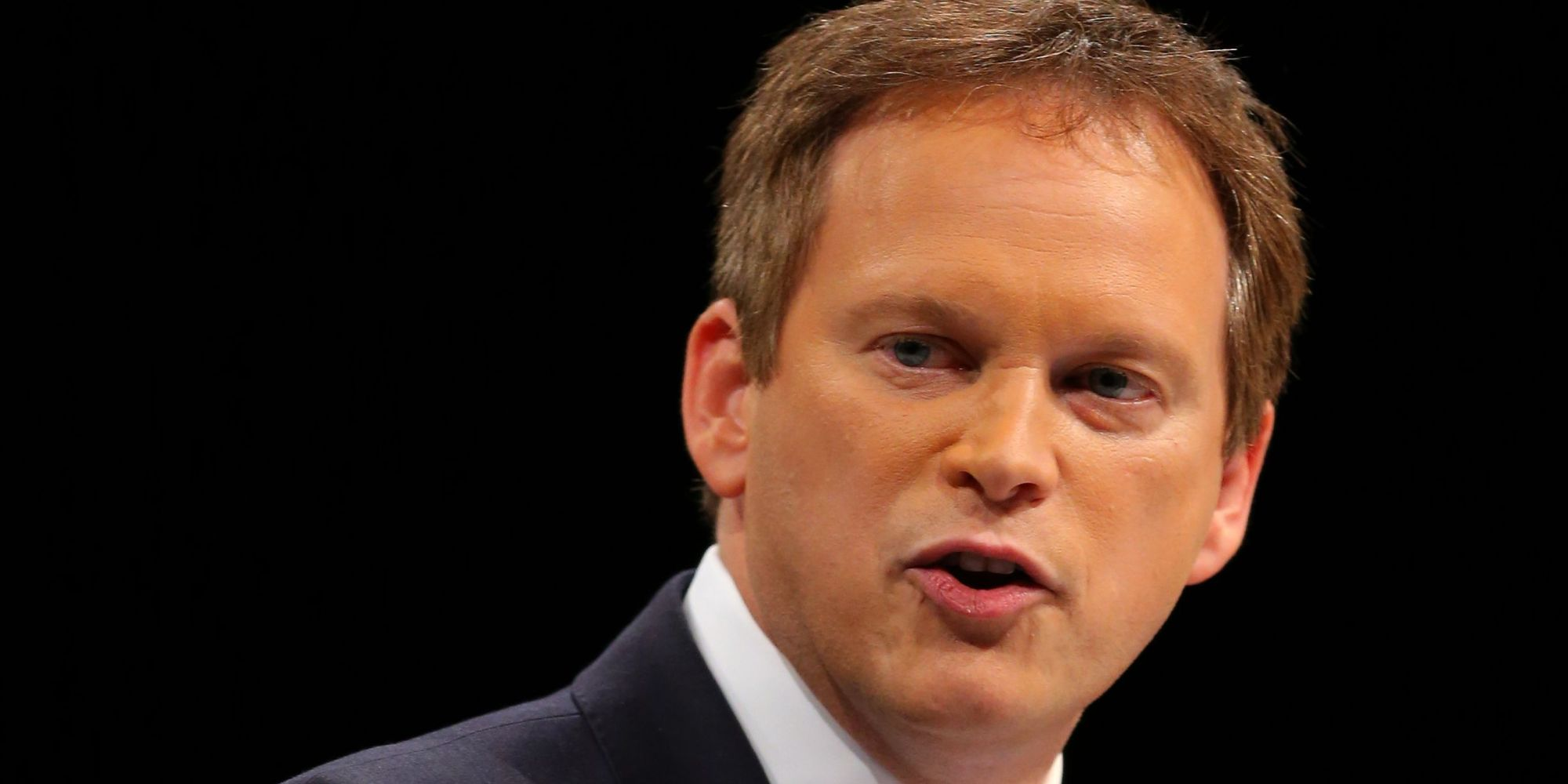 David Cameron Plans To Sack Grant Shapps As Party Chair And Make Him Cabinet-Level Immigration Minister - o-GRANT-SHAPPS-facebook