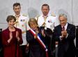 Bachelet es otra vez presidenta de Chile