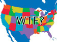 The 1 Weirdest Thing You Never Knew About Your Home State