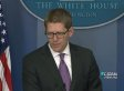 White House Press Corps Has A Ridiculous Chat About Obama's Funny Or Die Skit