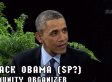 Republicans Criticize Obama's 'Between Two Ferns' Interview
