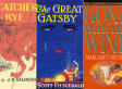 The 12 Greatest Literary One-Hit Wonders (PHOTOS, POLL)