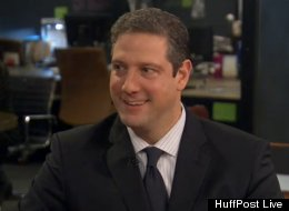 Rep. Tim Ryan: The Moment I Knew I Had To Change Or I'd Burn Out By 40