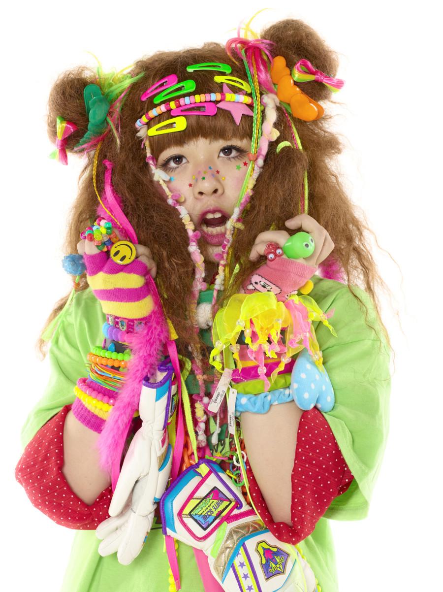 Japanese Teens History Clothing 78