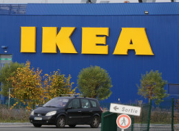 Breastfeeding Mom Outraged At IKEA