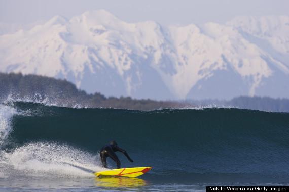 yakutat alaska surf