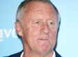 Chris Tarrant Still Receiving Hospital Care After Suffering Mini Stroke