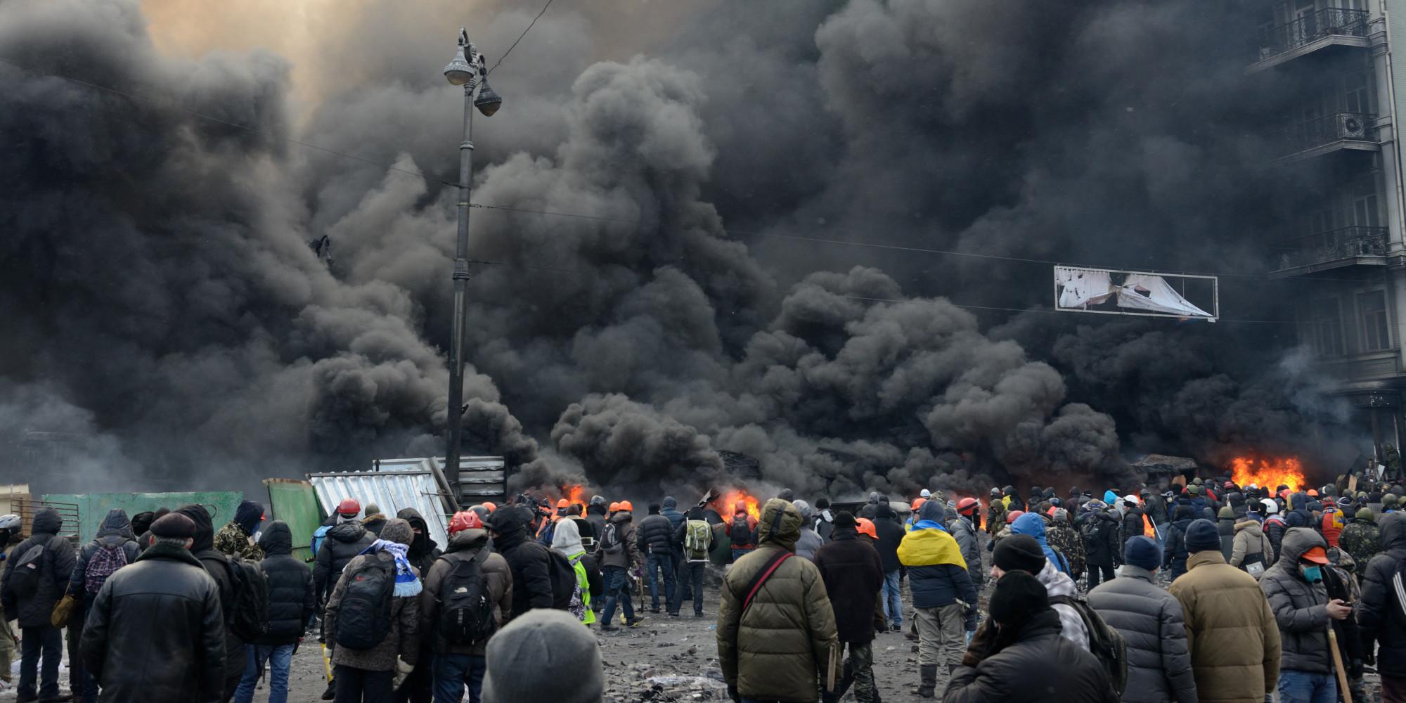 Ukraine Wie Man Krisen Nicht Bew 228 Ltigt Sibylle Barden