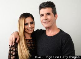 Cheryl Cole: 'Simon Begged Me To Come Back To The X Factor'