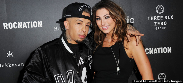 Dappy Records A Song About Luisa Zissman