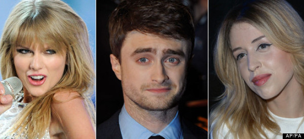 25 Celebrities Who Are The Same Age As The Internet
