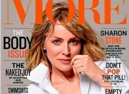 Sharon Stone More
