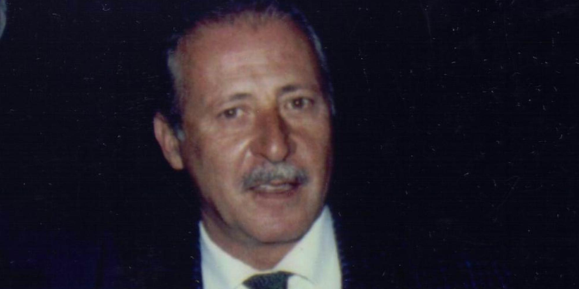 paolo borsellino - photo #9