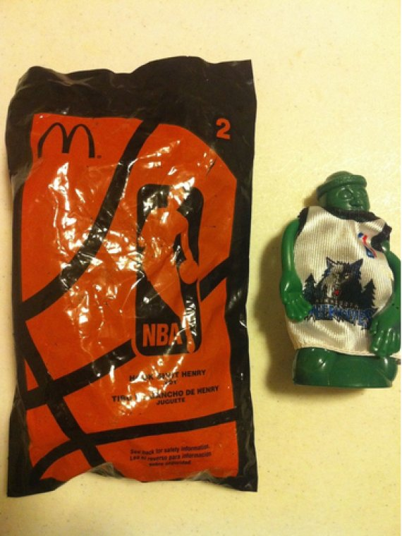 nba happy meal