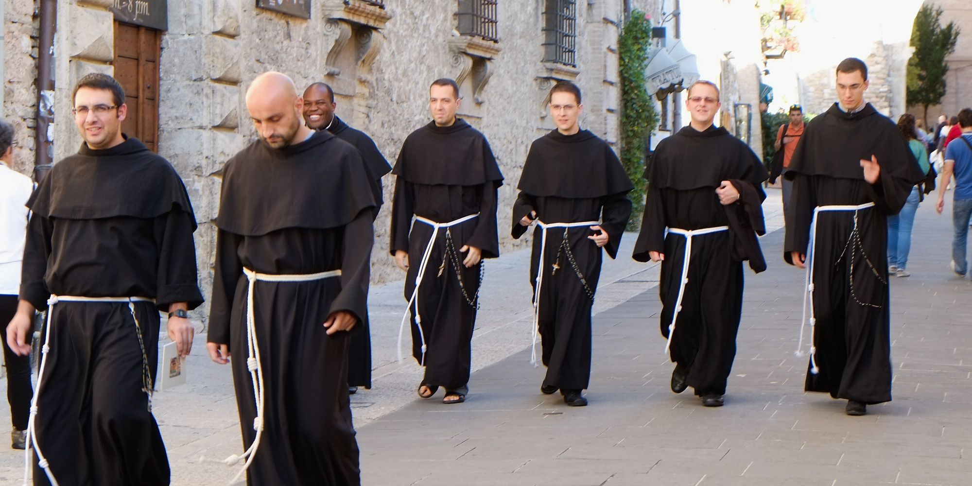 Opinions on franciscan for The franciscan