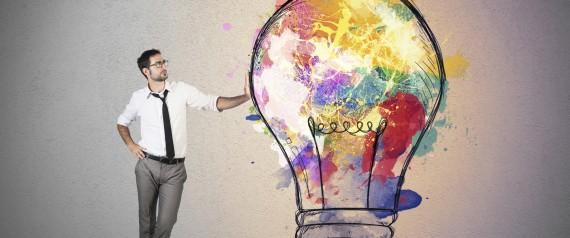 características pessoas criativas