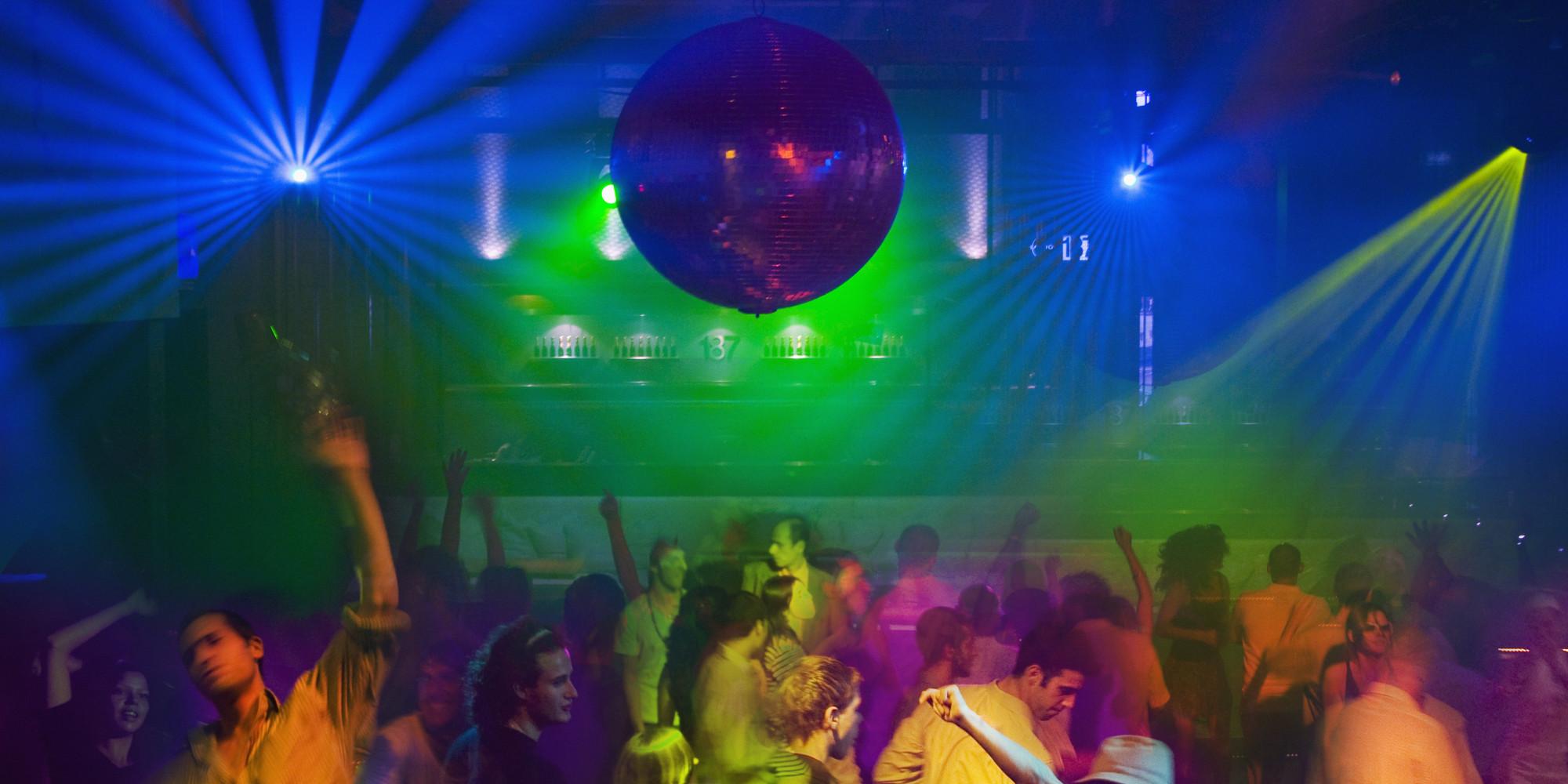 Скрытое фото из ночных клубов 6 фотография