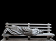 'Homeless Jesus' Sculpture Is Far More Effective At Encouraging Compassion Than Any Sunday Sermon