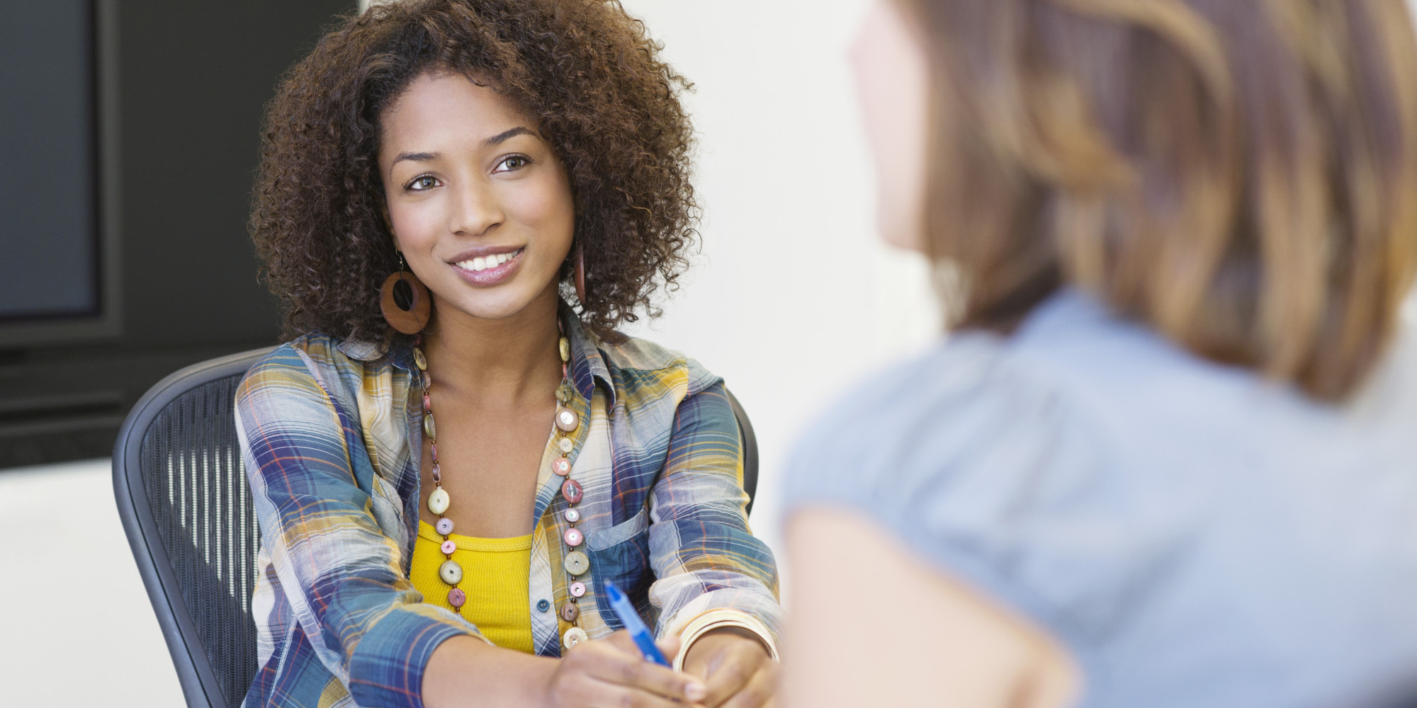 the best job interview questions we ve heard the huffington post