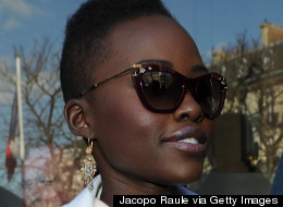 Lupita Nyong'o Reportedly Has A Secret Boyfriend