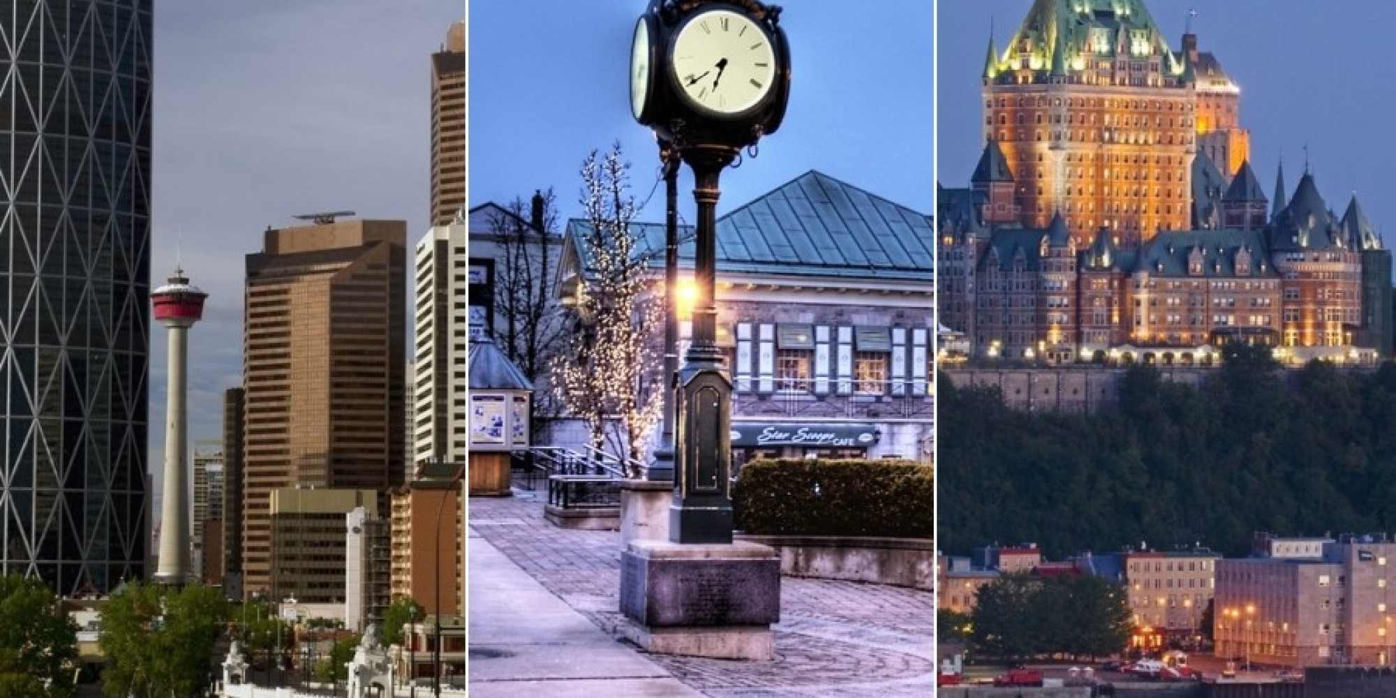 best place to live in canada Employees have spoken here are the best places to work in 2018, according to employees did your company make the list.