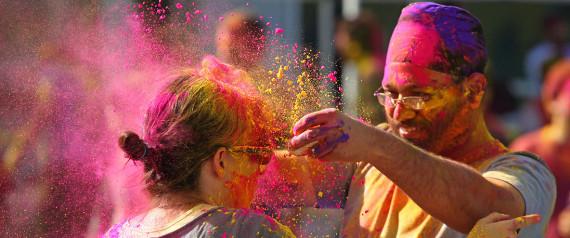 Le Festival Of Colors Tour En Tunisie Le 14 Juin 2014 Flickr Rickz