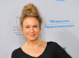 Renee Zellweger Makes First Red Carpet Appearance In Months