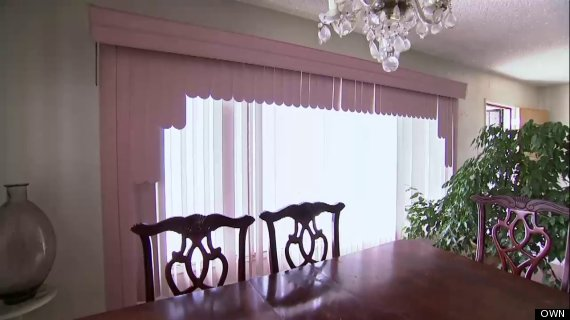 own home made simple blinds
