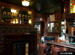 9 suggestions de bars et pubs où fêter la Saint-Patrick (PHOTOS)
