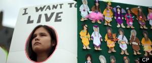 MISSING MURDERED ABORIGINAL WOMEN
