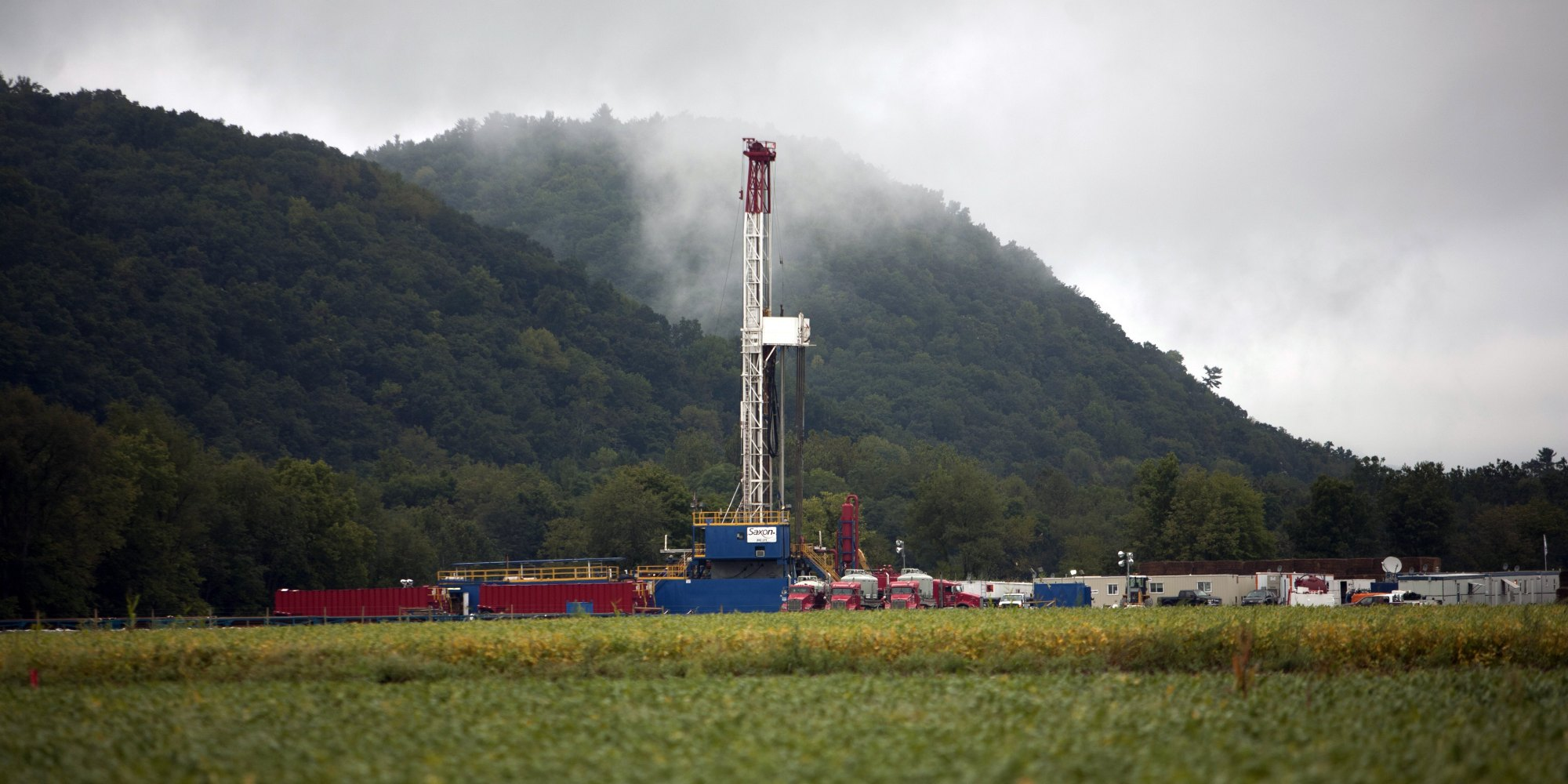 Guidance on fracking: developing shale gas in the UK