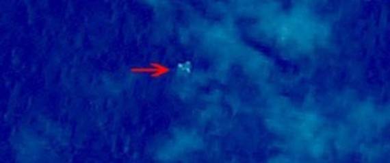 satelite chinês Malásia