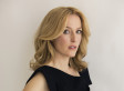 Gillian Anderson On Her Relationship With 'The X-Files' Co-Star David Duchovny (VIDEO)