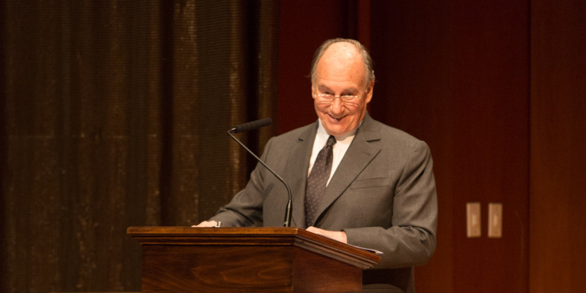 The Aga Khan Helps Brown University Celebrate Its 250th