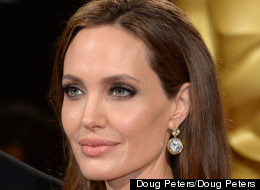 Angelina Reveals Further Cancer-Preventing Surgery