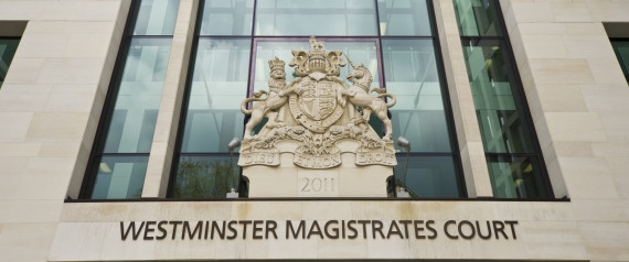 WESTMINSTER MAGISTRATES