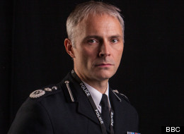 'Line Of Duty's Mark Bonnar - The Luckiest Man On TV?