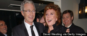 Cilla Black Paul O Grady