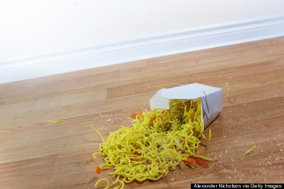 food floor