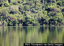 Welcome to the Jungle: Teens Meet in Peru to Learn About Gender and Conservation
