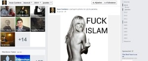 Jean Carriere Islam