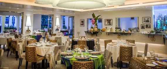 LUXURY HOTEL MILLION DOLLAR JOB