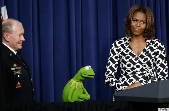 michelle and kermit 3