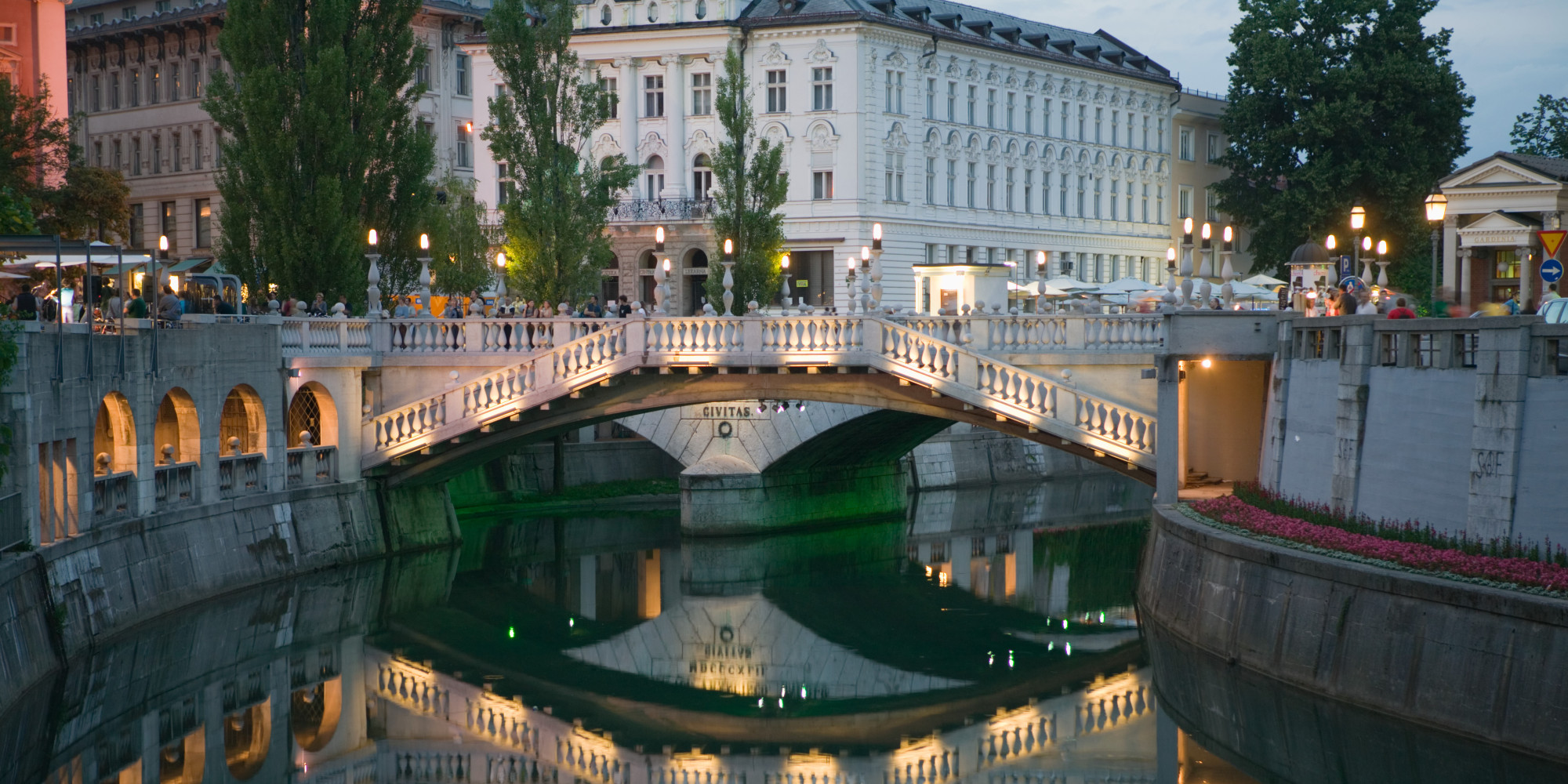 5 Must-do Things in Ljubljana With Kids   HuffPost