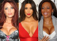 PICS: Mind The Gap! 30 Cleavage-Busting Stars